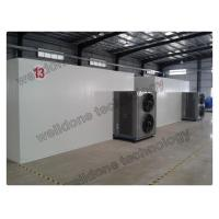 China Air Energy Auto Tray Drying Oven Timber Heat Pump Dryer With Long Life on sale