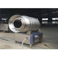 Quality Fast Meat Tumbler Machine , 0.5m Inner Cylinder Vacuum Marinade Tumbler for sale