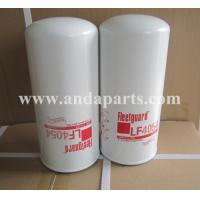 Quality GOOD QUALITY FLEETGUARD FUEL FILTER LF4054 ON SELL for sale