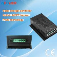 Buy cheap Solar Charger Controller With MPPT 12V/24V/48V 40Amp from wholesalers