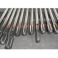 Quality Bench Drilling Thread Rock Drill Rods R25 R28 R32 T38 T45 T51 High Precision for sale