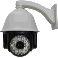 China 540TVL 1/4 SONY CCD Dome CCTV Cameras 27X Low Lux With 256 Presets on sale