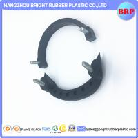 China China Manufacturer Black Customized Auto Rubber Anti Vibration Mounts/Buffers,Shock Absorber/Rubber Bonded to Metal on sale