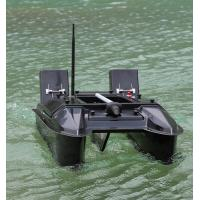 Quality Remote Control HYZ842 BIG AND BEST RC Biat Boat catamaran boat for fishing for sale