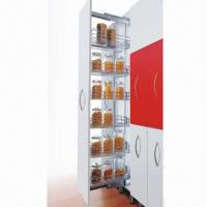 Kitchen pantry organizer quality kitchen pantry for Kitchen tall unit design
