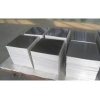 Quality Small Cutted Rolled Aluminium Sheet Heavy Gauge Thickness 2MM-50MM for sale