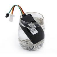 Buy cheap micro gps tracking device gps vehicle tracker with GSM GPS alarms from wholesalers
