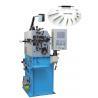 Buy cheap Semi Elliptic CNC Spring Making Machine Computer Control Servo Motor CE from wholesalers