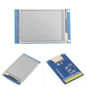 China 2.8'' TFT LCD Driver Board 350cd/m² 16 BIT Module ILI9341 240*320 Parallel Interface on sale