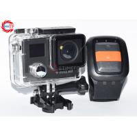 2.0 Inch Mini DV Action Camera , Full Hd 1080p Action Camera For Home Security