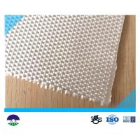 China PET Anticorrosion Multifilament Woven Geotextile 760G Reinforcement Fabric on sale