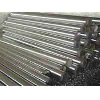China customer's 3000mm-6000mm 347 and 347H ASTM Polished stainless steel bar on sale