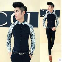 Quality High Quality And Lowest Price Of Retail Man Shirt's Stock FASHION FASHION for sale