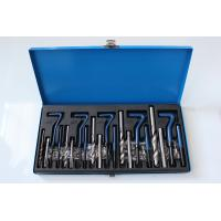 Quality UNC stainless steel thread repair tool workshop sets for plastic for sale