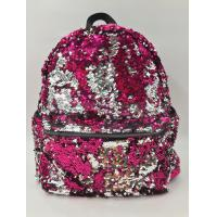 China Bling Sequin Backpack , School Bags , Fashion backpack for Teens Women on sale