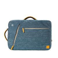 210D Polyester Laptop Bag With Laptop Compartment Fashionable Design