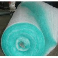 Quality floor filter roll paint booth arrestor for sale