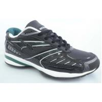 Quality Customize Black Sport Running Sports Shoes For Men/Women/Children for sale