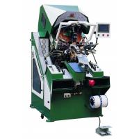 Buy cheap Toe lasting machine from wholesalers
