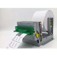 Quality Custom Fast Speed Kiosk Receipt Printer , Direct Thermal Printer 80 Mm Paper Width for sale