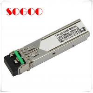 Quality 1000BASE-T Single Mode SFP Optical Transceiver / Module GLC-T for sale