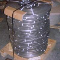 Quality Stainless Steel Strip, ASTM A204-S304, S304L, S316L, S321, S309S, S310S  for sale