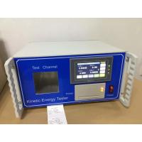 Quality Projectile Velocity Tester / Kinetic Energy Toys Testing Equipment for Laboratory use for sale