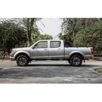 Quality DONGFENG New RICH Pickup Truck/Turbocharged Engine/2WD, Diesel, 2500cc, Euro V, 6MT, Cargo size:1395*1390*430mm for sale
