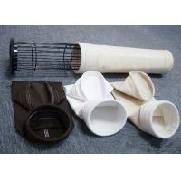 Quality Stainless Steel 304, 316 Bag Filter Cage Industrial Air Collector Filter Bag Cage for sale