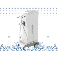 Quality Diode Q-Switched ND Yag Laser Beauty Machine For Arm / Leg / Body , 600-1500mj for sale