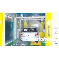 Tunnel Car Wash Equipment Prices