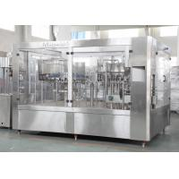 Quality Coca-Cola Carbonated Drink Filling Machine for sale
