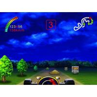 China 3D 16Bit Sport TV Game Player on sale