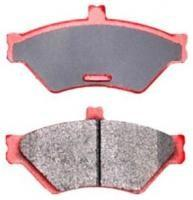 Quality Brake  Pad LINCOIN TOWN CAR for sale