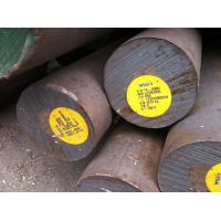 Buy cheap Forging stainless steel round bar SUS 420J2 3Cr13 Round Bar Black Surface from wholesalers