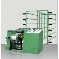 Quality warping machine for sale