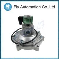 Quality 3 Inch Dust Collector Valve 8353G8 / Pulse Jet Solenoid Valve High Cycle Life for sale