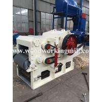 Quality Wood chipper machine with 55kw and 3-4t/hour for sale