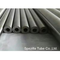 Quality 22mm stainless steel tube Super Duplex Stainless Steel Round Tube Seamless Cold Drawn Round Pipe for sale