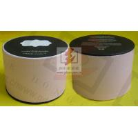 Buy White Cardboard Cylinder Containers Packaging Tubes Eco Friendly at wholesale prices