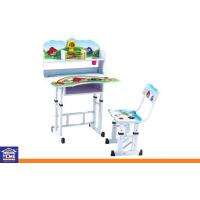 Kids Study Table And Chair Contemporary Home Study