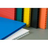 Corrugated plastic for sale