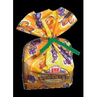 Quality gift/food bag packaging wired twist ties for sale