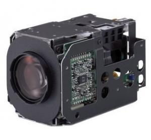 China SONY FCB-EX45CP Zoom Colour Camera Module      CCTV Camera on sale