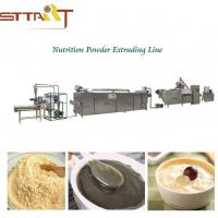 Quality Efficient Baby Food Production Line ,Infant / Baby Food Making Equipment for sale