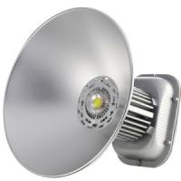 Quality 15000 lm 90°/120°Beam Angle Industrial Led Lighting 180w 200w IP65 5500k / 6500k for sale