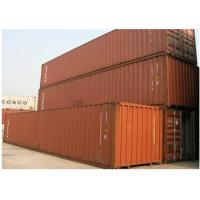 Half Glazed Marine Spray Paint Anti-corrosion For Container