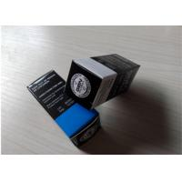 Water Resistance 10 Ml Pharmaceutical Packaging Box For Injection Bottles