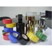 Buy 30mm × 100m Black Foil Coding Foil / Hot Stamp Marking Tape For Food Date Coding at wholesale prices