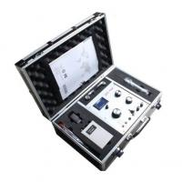 Quality Deep Underground Metal Detector Diamond Gold Scanner Detector For Battery Charger for sale